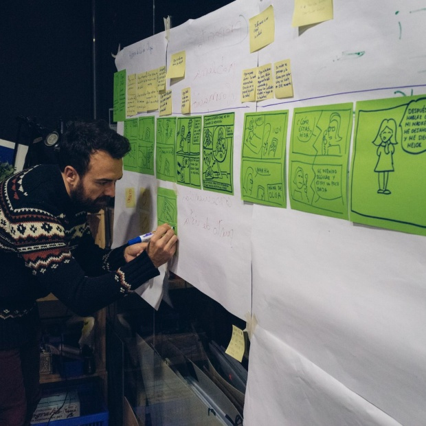 Service Design Lab - Valencia
